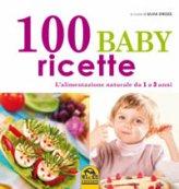 vedi libro 100 BABY RICETTE di Silvia Strozzi