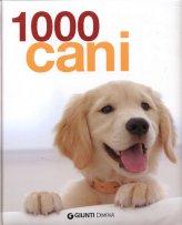 1000 Cani - Libro