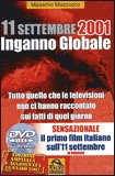 11 Settembre 2001 - Inganno Globale - DVD