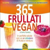 365 Frullati Vegan - Libro
