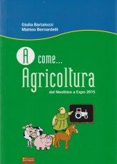 A come... Agricoltura