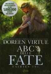 ABC delle Fate - Libro