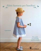 Abiti Fantasia per Bambini - Libro