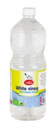 Aceto di Alcool Biologico - White Vinegar