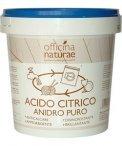 Acido Citrico Anidro Puro - 750 ml