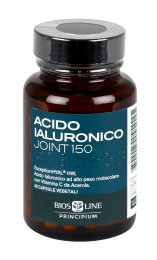 Acido Ialuronico Joint 150 - 60 Capsule