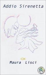 Addio Sirenetta - Libro