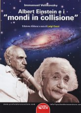 "Albert Einstein e i ""Mondi in Collisione"""