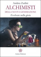 Alchimisti della Nuova Generazione - Libro