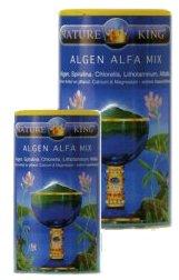Alghe + Alfa Mix - BK04