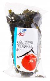 Alghe Kombu dell'Atlantico Bio