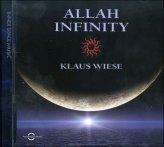 Allah Infinity - CD