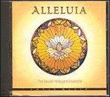 Alleluia - CD