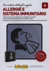 Allergie e Sistema Immunitario - DVD