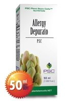 Allergy Depurato - 50 ml