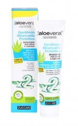 Aloevera2 - Dentifricio Sbiancante Protettivo con Stevia