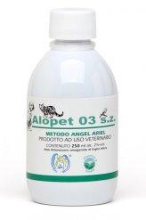 Alopet 03 - Integratore alimentare per animali