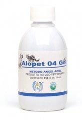 Alopet 04  - Integratore alimentare per animali in gel