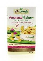 Amaranto Flakes