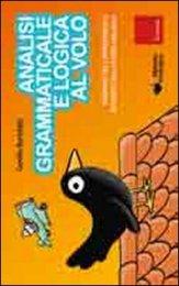 Analisi Grammaticale e Logica al Volo