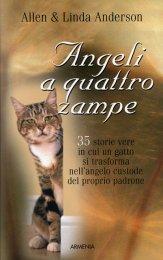 Angeli a Quattro Zampe