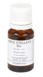 Anice Stellato - Olio Essenziale Puro - 10 ml