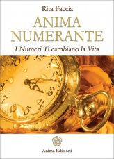 Anima Numerante - Libro