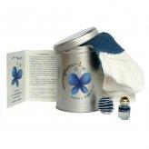 Animaglietta Farfalla Blu - Calma e Leggerezza