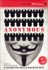 Anonymous DVD + libretto