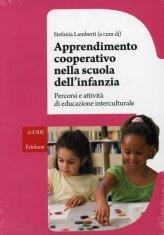 Apprendimento Cooperativo nella Scuoladell'Infanzia - Libro + DVD