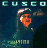 Apurimac 2 - CD