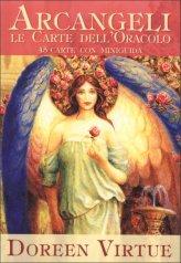 Arcangeli: le Carte dell'Oracolo