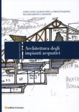 Architettura degli Impianti Acquatici - Libro