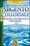 Uso Terapeutico dell'Argento Colloidale, Prezioso Antibiotico Naturale