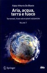 Aria, Acqua, Terra e Fuoco Vol. 1