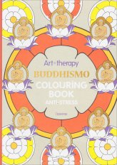 Art Therapy - Buddhismo