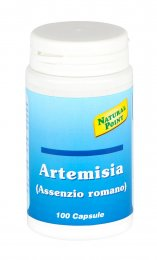 Artemisia - Assenzio Romano - Capsule