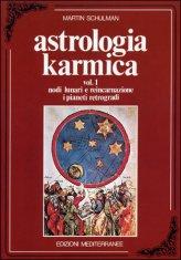 Astrologia Karmica - Vol. 1