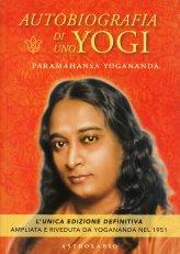 Autobiografia di uno Yogi + CD Audio in Inglese