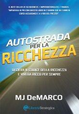 Autostrada per la Ricchezza - Libro