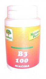 B3 100 - Niacina - 100 Capsule