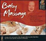Baby Massage - CD