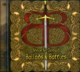 Ballads & Battles - CD