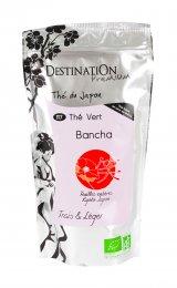 Bancha - Tè Verde