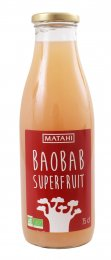 Baobab Superfruit