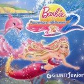 Barbie e l'Avventura dell'Oceano - Libro