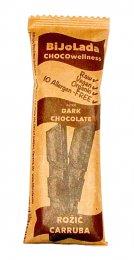 Barretta al Cioccolato Fondente - Carruba