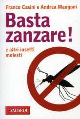Basta Zanzare! - Libro