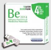 Be 2014 - Biblioteca Elettronica di Medicina Naturale - Libro