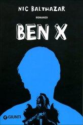 Ben X - Libro